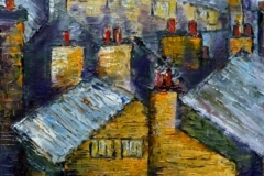 26. Haworth Roofscape