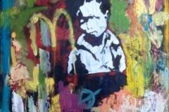 60. Graffiti