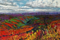 140. Bronte Landscape