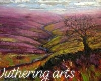 Bronte-Country-purple - Sold